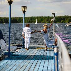 Wedding photographer Aleksandr Glazunov (AlexandrN). Photo of 03.08.2017