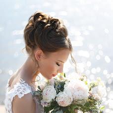 Wedding photographer Elena Voroba (lenavoroba). Photo of 17.07.2016