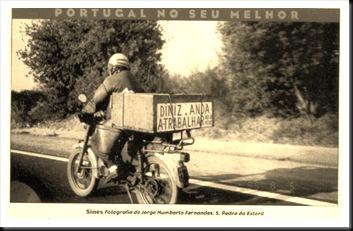 velho mota