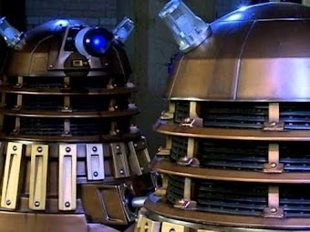 Season 3 - Daleks in Manhattan