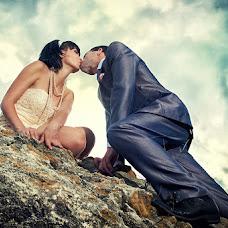 Wedding photographer Dmitriy Zelenskiy (BrokenWings). Photo of 15.11.2016