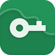 VPN Proxy Master-Free security APK icon