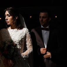 Wedding photographer Dzhalil Mamaev (DzhalilMamaev). Photo of 27.07.2018