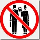 No Preaching logo