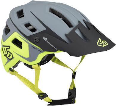 6D Helmets ATB-1T Evo Trail Helmet alternate image 6
