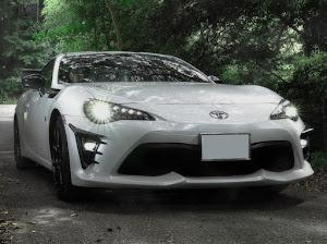 "86 ZN6 GT""Limited""のカスタム事例画像 好之介 (こうのすけ)さんの2021年09月25日22:21の投稿"