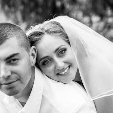 Wedding photographer Natalya Tarcus (Tartsus). Photo of 22.08.2014