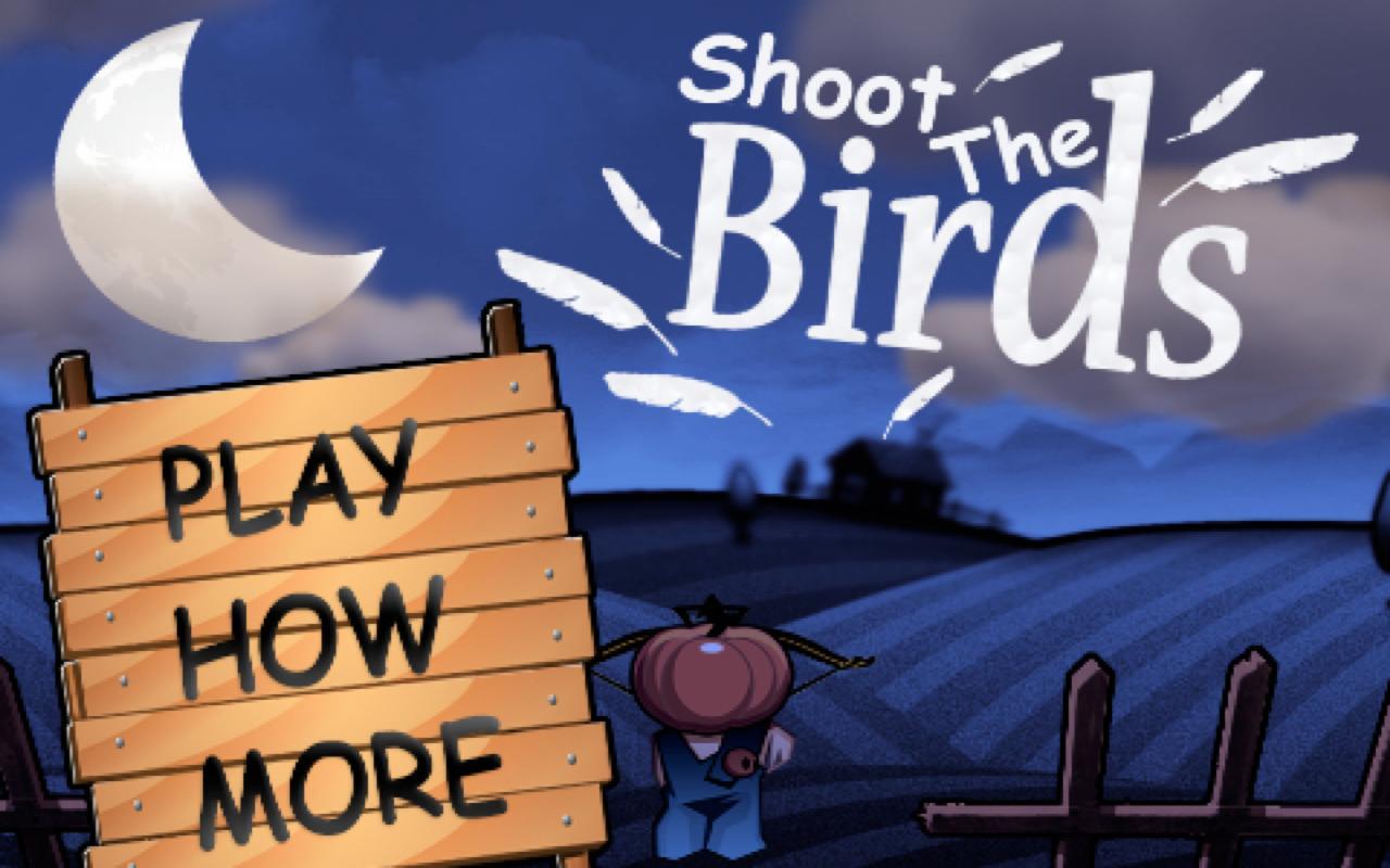 Bird Shoot Game 1.008 Загрузить APK для Android  …