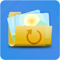 Data Recovery : Restore Deleted Photos Videos Free icon