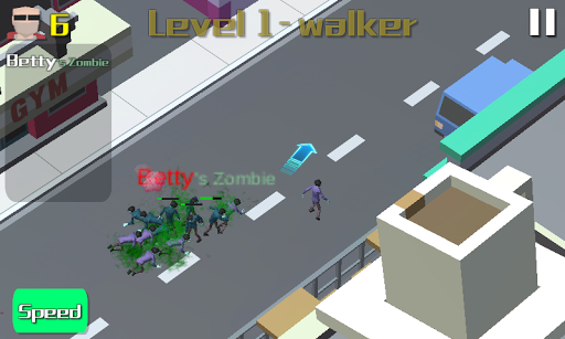 Angry Mob: Zombie Wars 1.1 de.gamequotes.net 2