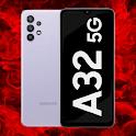 Samsung Galaxy A32 5g icon