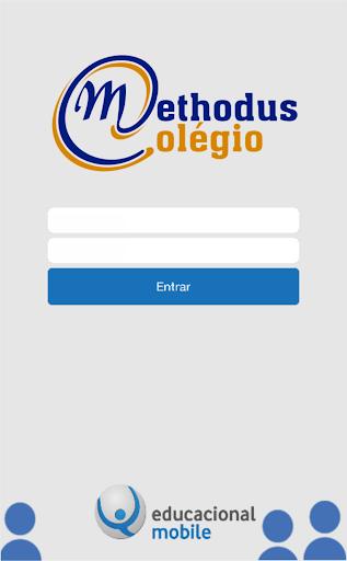 Colégio Methodus Mobile