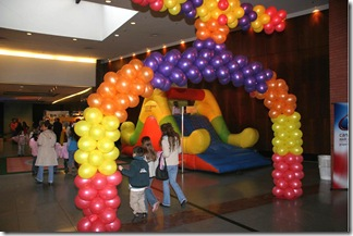 expo2 ingreso arco inflable