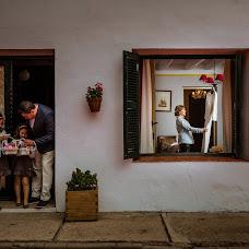 Свадебный фотограф Miguel angel Muniesa (muniesa). Фотография от 17.01.2018