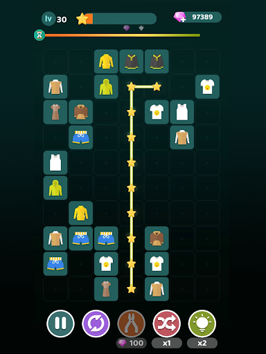 Connect 3D - Pair Matching Puzzle filehippodl screenshot 24