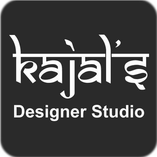 Kajal\'s Designer Studieo – Apps bei Google Play