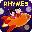 Nursery Rhymes & Cartoon Poems icon