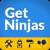 GetNinjas - Serviços para você
