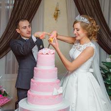Wedding photographer Olga Ryazanceva (OLGA2606). Photo of 28.11.2016