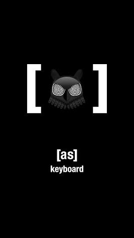 Adult Swim Keyboard Screenshot