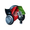 Afghanistan Radio Stations icon