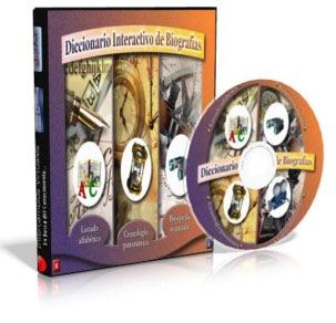 Enciclopedia Interactiva De Biograf  As
