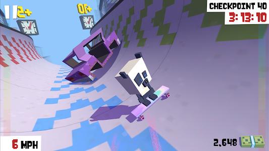 Star Skater v1.5 (Mod Money/Unlocked)