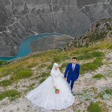 Wedding photographer Taur Cakhilaev (TAUR). Photo of 27.07.2015