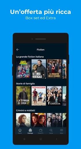 RaiPlay screenshot 4