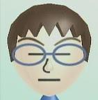 Wii上的Mii頭像