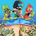 Zombie Attack Survival icon