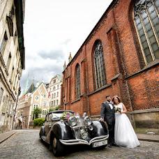 Wedding photographer Mikhail Maslov (mdmmikle). Photo of 23.09.2018