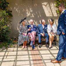 Wedding photographer Dalius Dudenas (dudenas). Photo of 17.01.2019