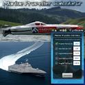 Boat Propeller Calculator icon