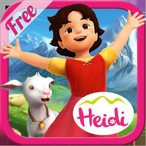 Heidi: Aventura alpina Free