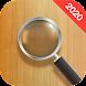拡大鏡 - Androidアプリ