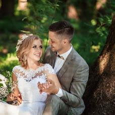 Wedding photographer Aleksandr Yablonskiy (yablonski). Photo of 11.11.2017
