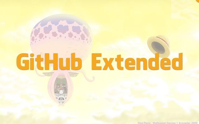 GitHub Extended