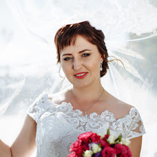 Wedding photographer Aleksandr Cherkesov (Alexandroff). Photo of 25.11.2017