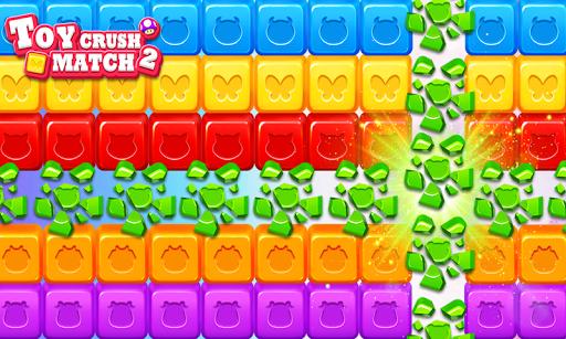 Toy Crush Match 2 1.0 screenshots 6