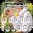 My Photo Keyboard Background- emoji Keyboard Fonts logo