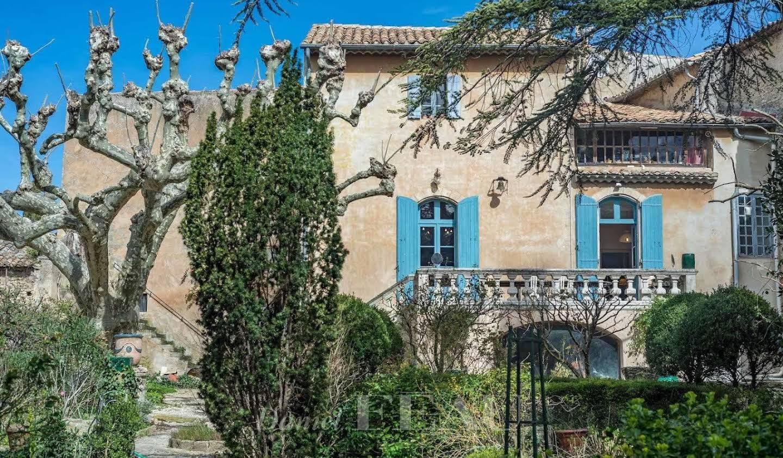 Property Cabrières-d'Avignon