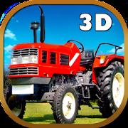 Tractor Simulator : Farm Drive