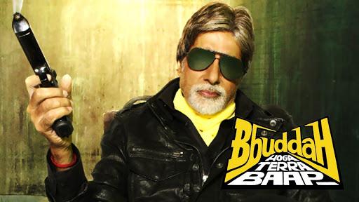 the Bbuddah...Hoga Terra Baap part 1 full movie in hindigolkes