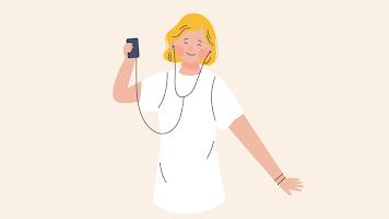 Super Ear :  super clear loud Hearing Aid
