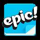 Epic! 無制限に読める子供向けの本