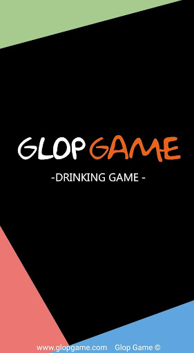 Drinking Card Game - Glop android2mod screenshots 1