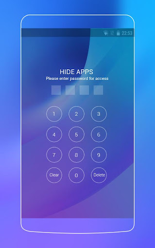 Theme for Galaxy J3 (2016) HD 1.0.1 screenshots 3