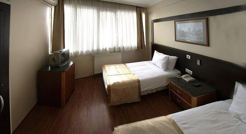 Hatay Hotel