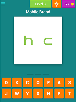 Logo Quiz apk screenshot